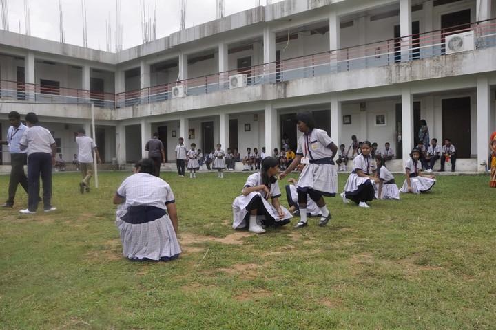 Goenka International School-Sports