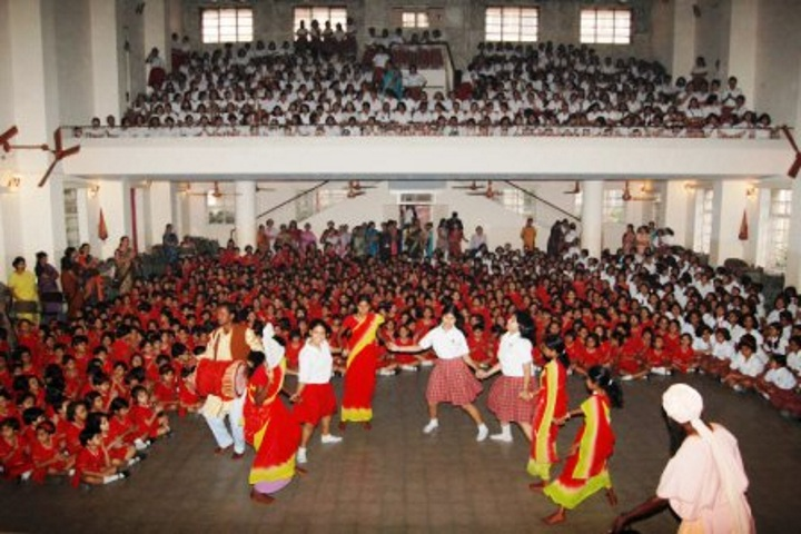 Gokhale Memorial Girls School-Music And Dance Room