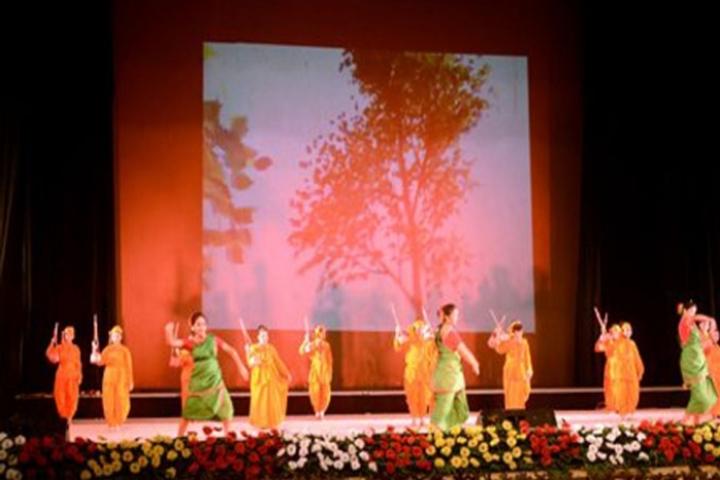 Haryana Vidya Mandir-Annual Day Celebrations