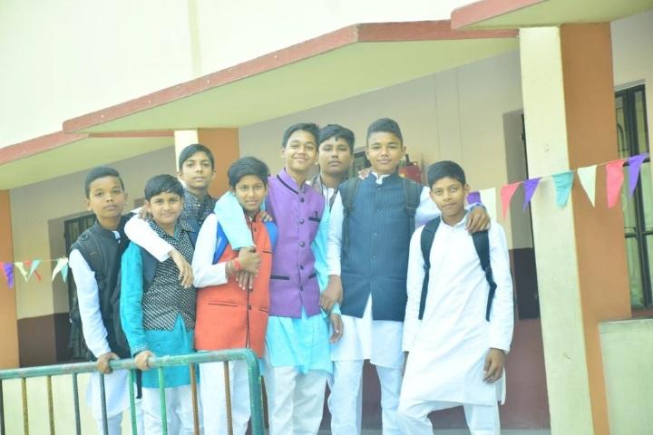 Holy Cross School-Traditional Day
