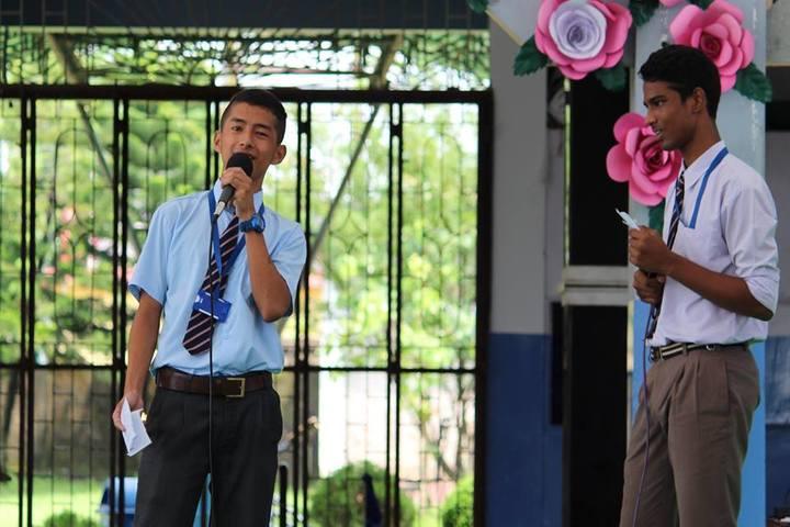 Immanuel International Academy-Teachers Day