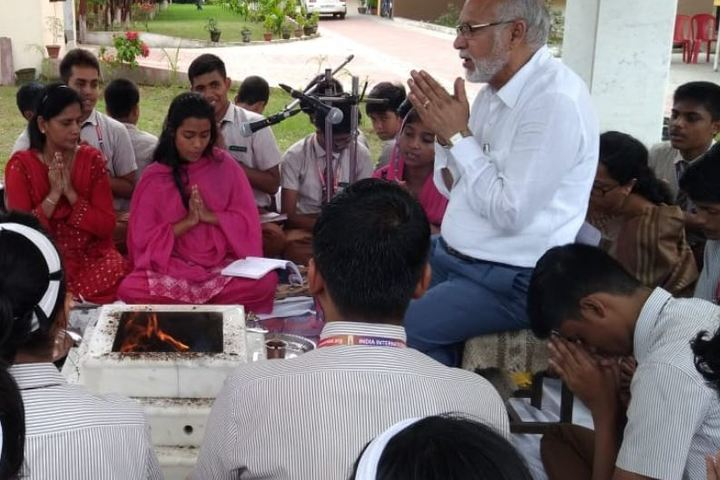 India International School-Events