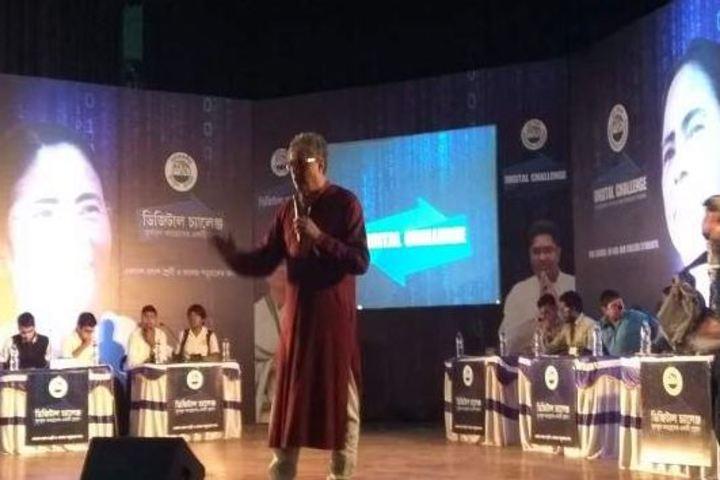 Indira Gandhi Memorial High School-Seminar