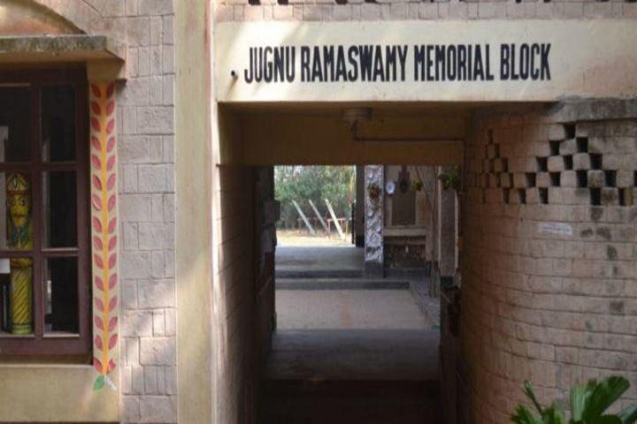 Jagriti Public School-Block