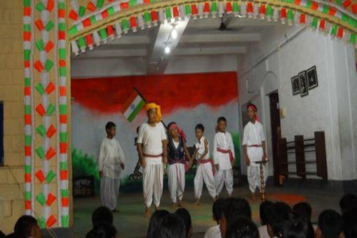 Jagriti Public School-Drama