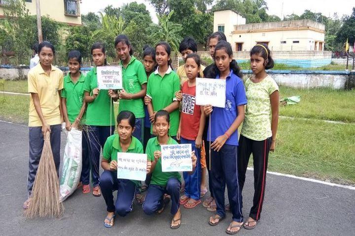 Jawahar Navodaya Vidyalaya-Swachh Bhaarat Campaign
