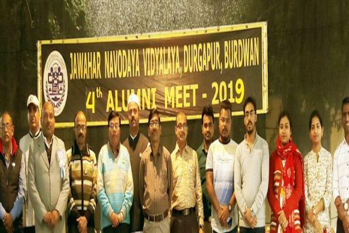 Jawahar Navodaya Vidyalaya-Events