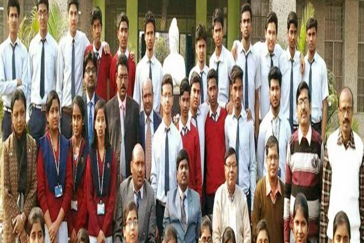 Jawahar Navodaya Vidyalaya-School Group