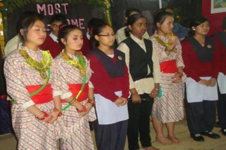 Jawahar Navodaya Vidyalaya-Childrens Day