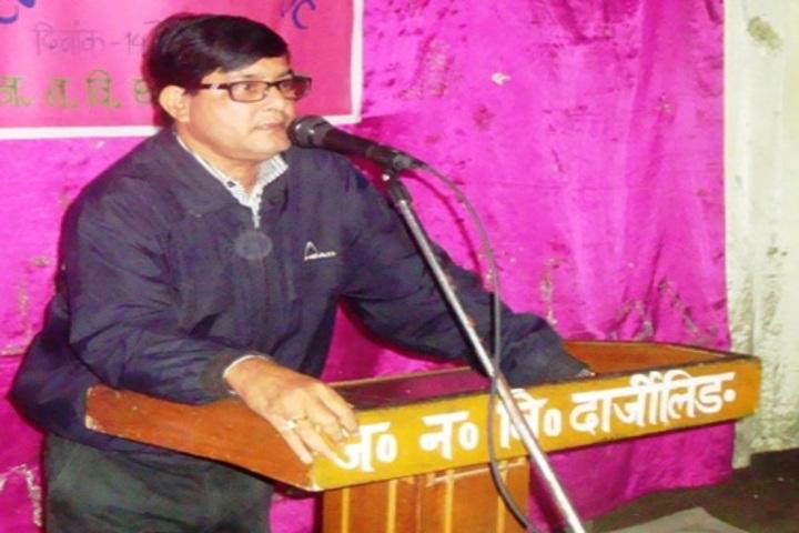 Jawahar Navodaya Vidyalaya-Founders Day