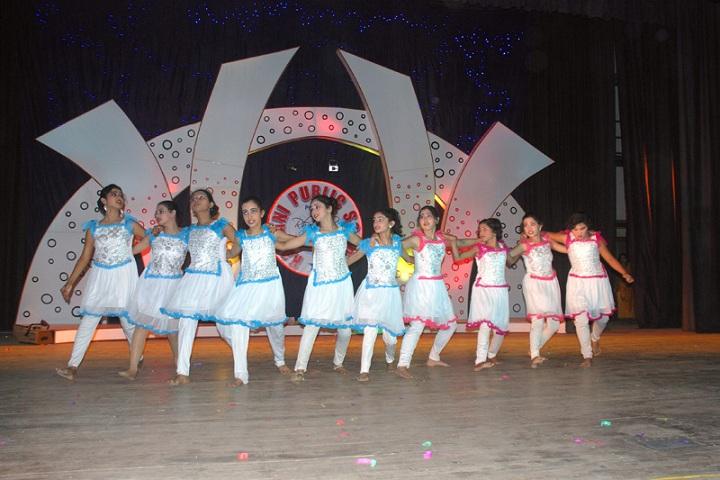 Kalyani Public School-Events-1