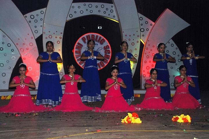 Kalyani Public School-Events-2