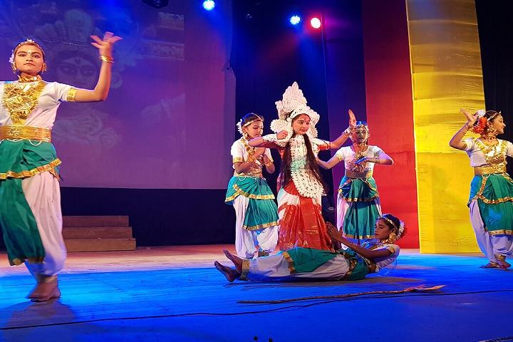 Kamal Kumari Devi Model School-Events celebration