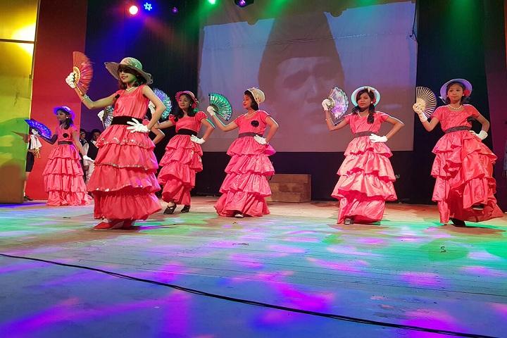 Kamal Kumari Devi Model School-Events