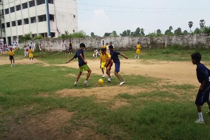 Kashinath Lahiri Public School-Sports