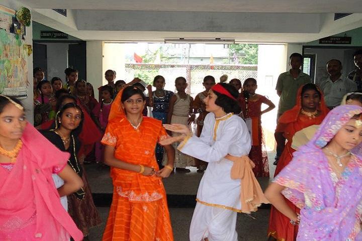 Kendriya Vidyalaya-Festivals