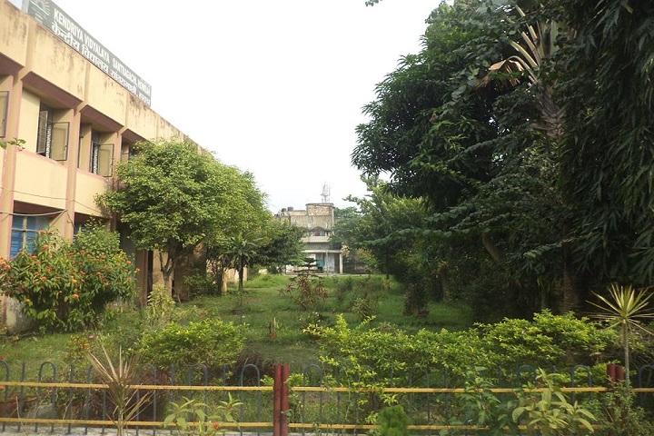 Kendriya Vidyalaya-Garden