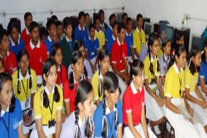 Beacon English School-Class