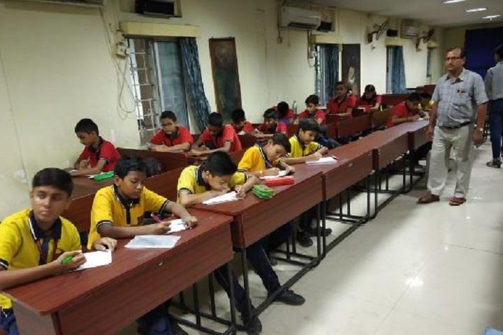 Kendriya Vidyalaya-Essay Writing