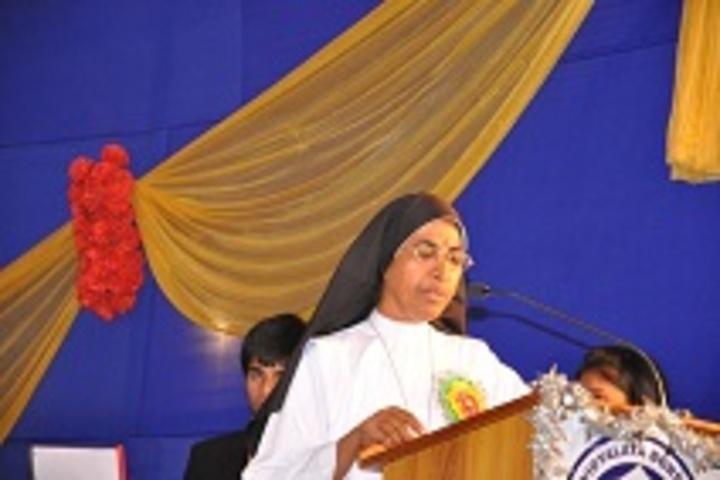 Bethany Vidyalaya-Speech