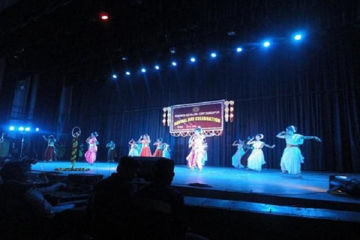 Kendriya Vidyalaya-Events-1