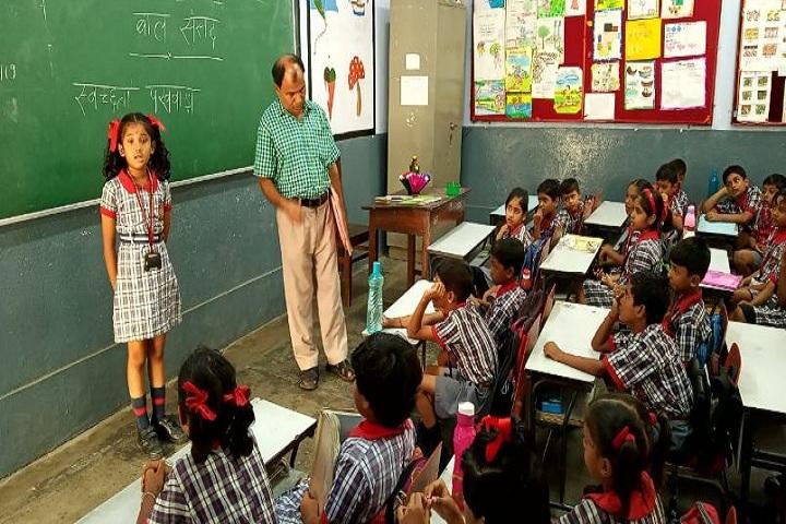 Kendriya Vidyalaya-Class