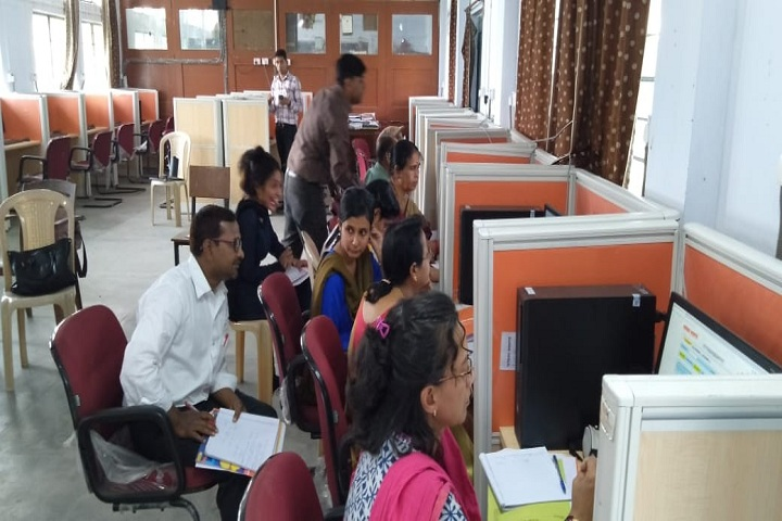 Kendriya Vidyalaya-Language-Lab