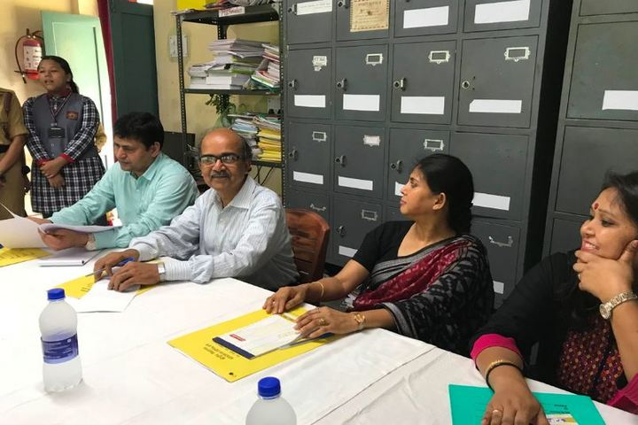 Kendriya Vidyalaya-School Election