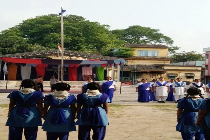 Kendriya Vidyalaya No 1-Tritiya Sopan Testing Camp