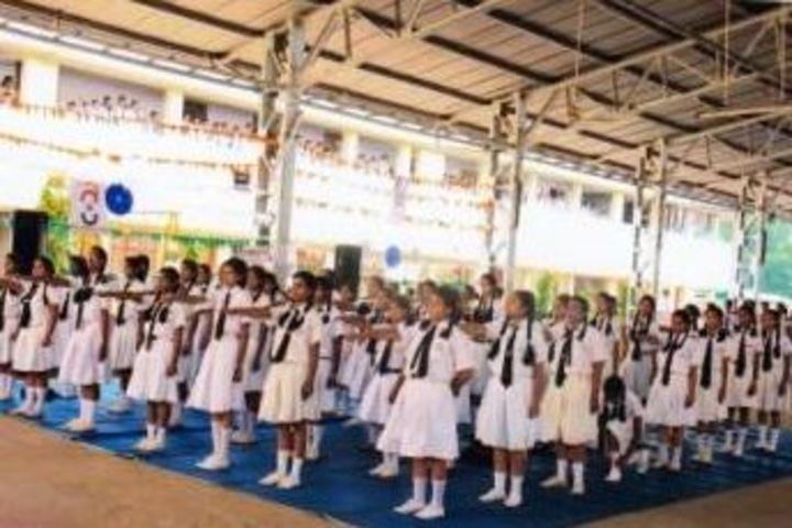 Bhilai Nair Samajam-Assembly