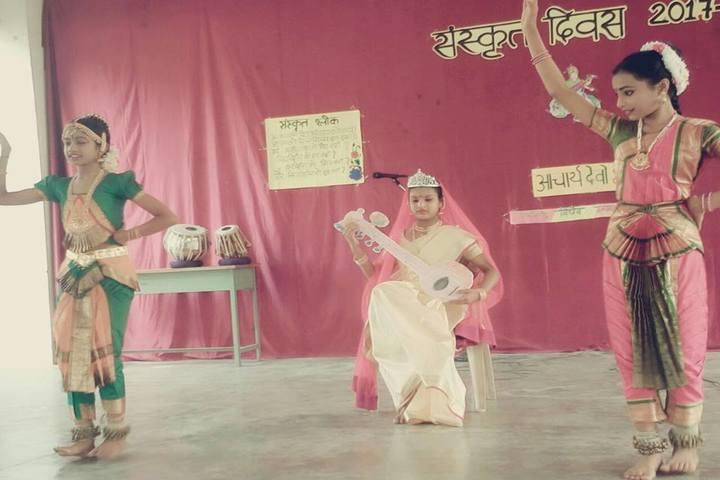 Bhilai Nair Samajam-Drama