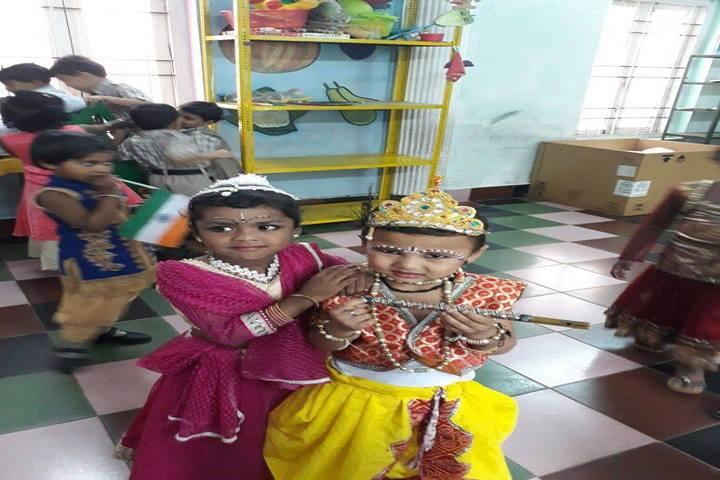 Bhilai Nair Samajam-Festival Celebrations