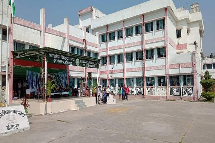 Kendriya Vidyalaya No 2-Campus-View