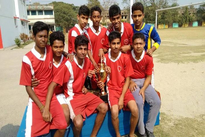 Kendriya Vidyalaya No 2-Winners