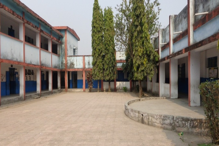 Kendriya Vidyalaya No 2-Primary-Block