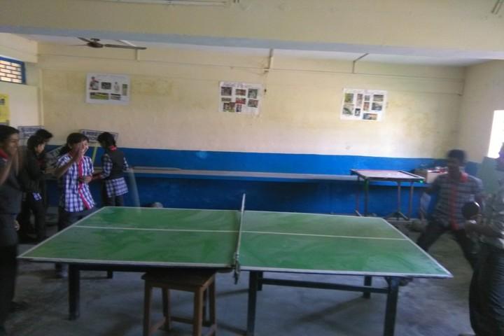 Kendriya Vidyalaya No 2-Tennis-Court