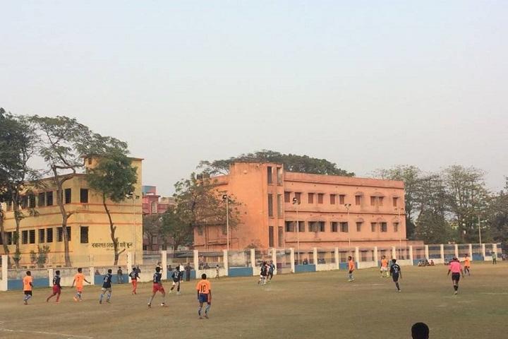 Khalsa Model Senior Secondary School-Play Ground