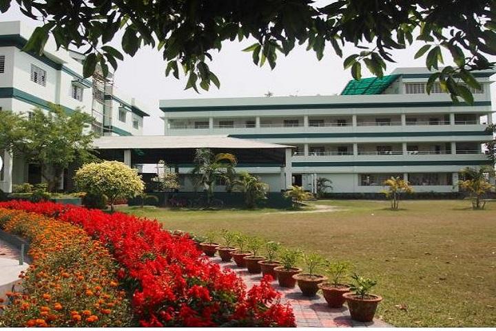 Modella Caretaker Center And School-Campus