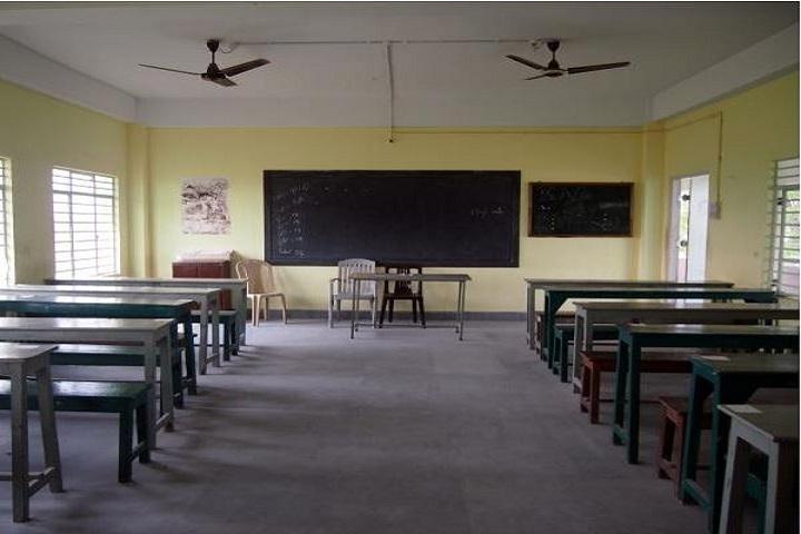 Modella Caretaker Center And School-Class Room
