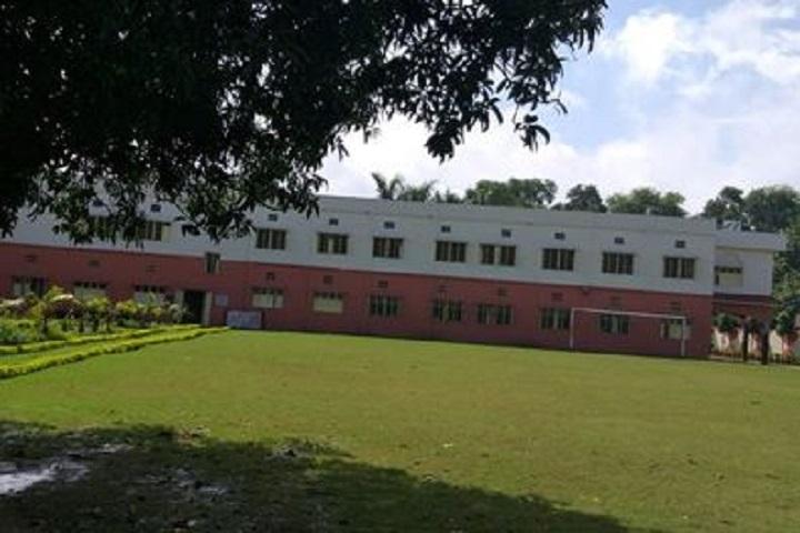 Nandlal Jalan Shiksha Sadan-Play Ground