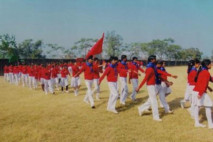 Nandlal Jalan Shiksha Sadan-sport Day