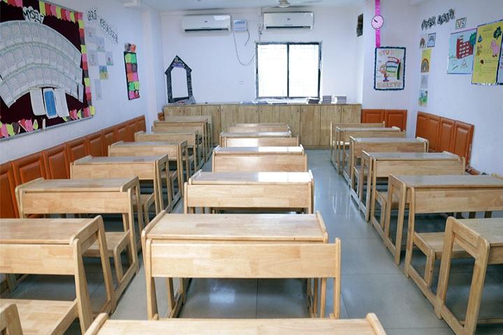 Narayana School-Class