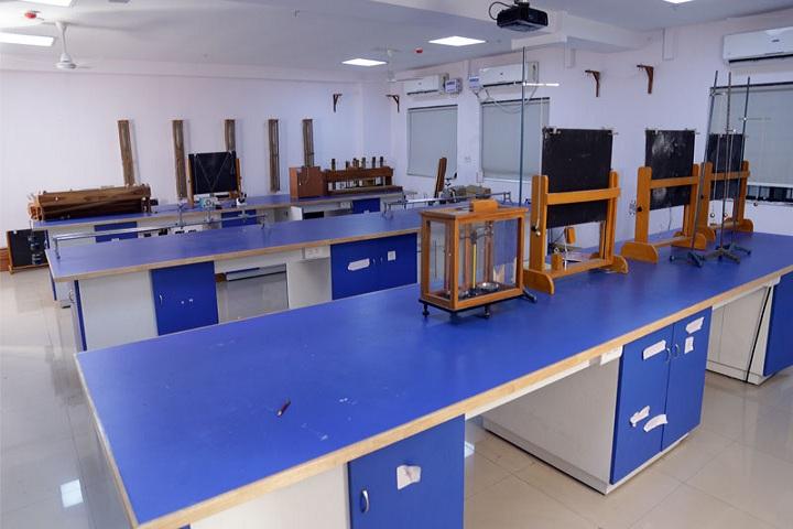 Narayana School-Physics-Lab