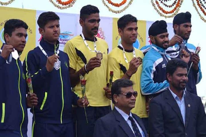 Narayana Schools-Winner