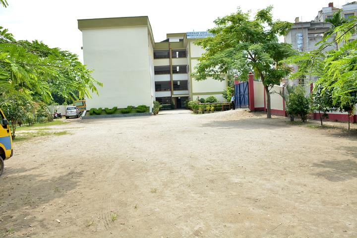 Nirmaan Vidya Jyoti School-Campus View