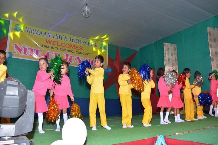 Nirmaan Vidya Jyoti School-Event