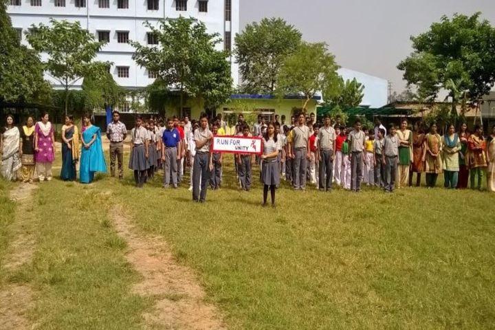 Oriental Public School-Activity