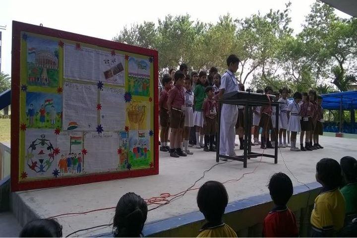 Oriental Public School-Music