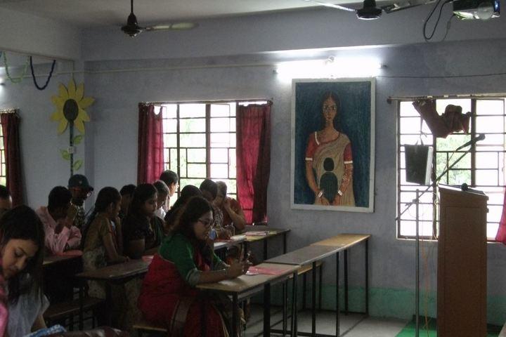 Oriental Public School-Orientation Program