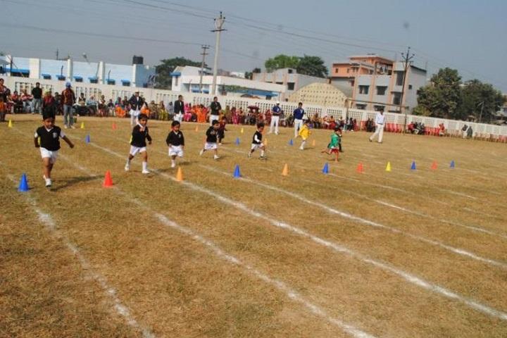 Oriental Public School-Sports